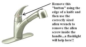 how to remove a moen kitchen faucet stunning how to repair a moen kitchen faucet reflex self retraction