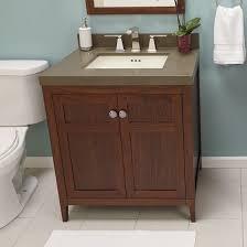 30 In Bathroom Vanities by Ronbow Briella 30