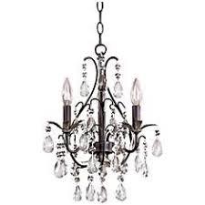 mini chandelier chandeliers lamps plus open box outlet site