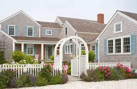 nantucket homes spacious family home on nantucket traditional home