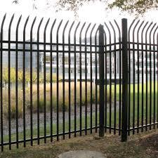 wayside fence company bay shore ny ornamental iron