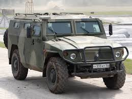 gaz tigr 2005 gaz 233036 spm 2 tiger 4x4 military emergency police f hd