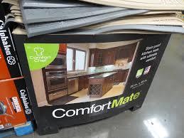 Comfort Kitchen Mat Apache Mills Comfort Mate Chef U0027s Kitchen Mat