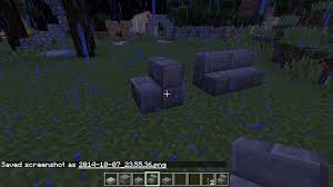 Minecraft Stairs Design Minecraft How Can I Fix A Stair To Its Shape Arqade