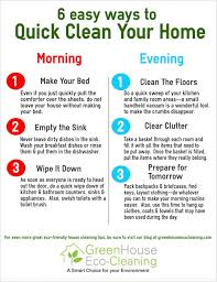 how to keep your house clean house cleaning tips archives greenhouse eco cleaning