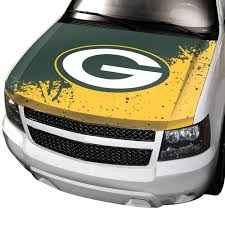 bay packers automotive cover