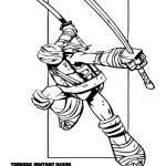 donatello tmnt picture teenage mutant ninja turtles coloring pages