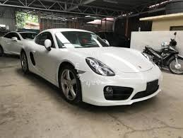 porsche cayman s sport 2016 porsche cayman s 3 4 cayman s sport chrono cars for sale in