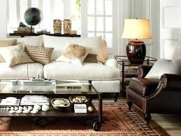 Pottery Barn Leather Couches Leather Sofa Pottery Barn Leather Sofa Cleaning Pottery Barn
