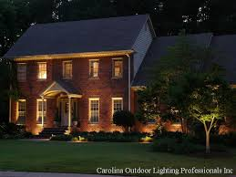 Landscape Lighting Raleigh Learn About Landscape Lighting Outdoor Lighting On A Budget