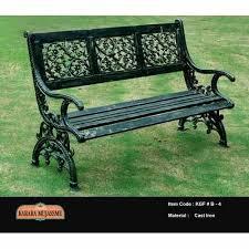 High Back Garden Bench Cast Iron Garden Bench Cast Iron Garden Furniture I Cast Iron