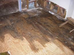 hardwood floors water damage orange county water removal