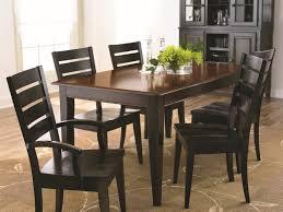 bassett dining room set bassett custom dining 4469 u003cb u003ecustomizable u003c b u003e rectangle dining