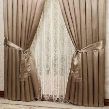 portia i wide curtains with sash tiebacks