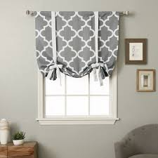 How To Sew Valance Best 25 Tie Up Curtains Ideas On Pinterest Valances For Kitchen