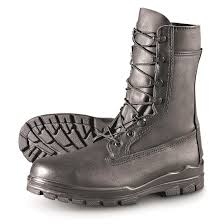 used motorcycle boots u s navy surplus leather steel toe combat boots used 698668