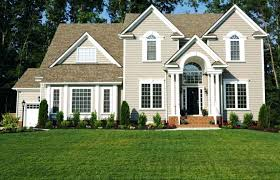 beautiful exterior house paint colors ideas modern 2014