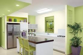 peinture verte cuisine cuisine peinture verte great decoration couleur peinture mur