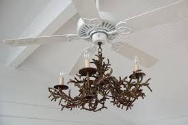 From A Chandelier Unique Chandelier Ceiling Fan U2014 John Robinson House Decor