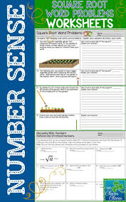 Rational Or Irrational Numbers Worksheet 16 Best Number Sense Images On Pinterest Number Sense Middle