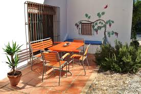 Wohnzimmerm El Bei H Fner Ferienhaus Casa Verde Spanien Alhaurín El Grande Booking Com