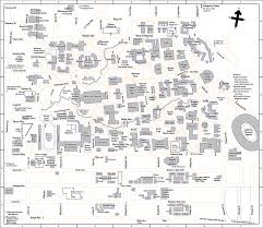Ole Miss Campus Map Campus Map Uc Berkeley Wiki Fandom Powered By Wikia