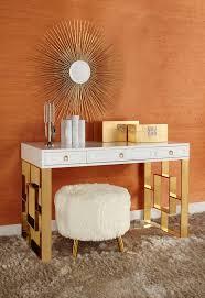 White High Gloss Computer Desk by 25 Best White Gloss Dressing Table Ideas On Pinterest Neutral