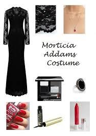 Morticia Addams Halloween Costume 37 Morticia Addams Cosplay Images Halloween