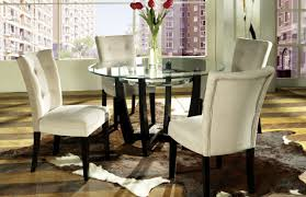 Round Dining Room Table And Chairs Dining Room 3 Piece Dining Room Set Will Willing Contemporary