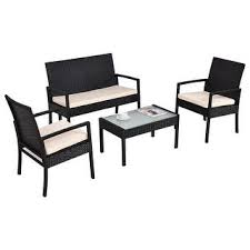 Where To Find Cheap Patio Furniture by Rattan Patio Furniture Shop The Best Outdoor Seating U0026 Dining