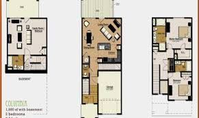 house plans with basement apartments basement apartment floor plans flooring ideas