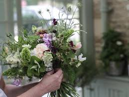 Flower Arranging For Beginners Floristry Workshops Daylesford