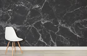 dramatic wallpaper 8 exles of modern marble wallpaper contemporist