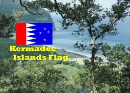 New Zealand Stars On Flag The Voice Of Vexillology Flags U0026 Heraldry Kermadec Islands Flag