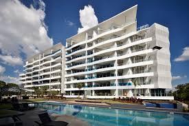 waters edge apartments concrete panels designplace
