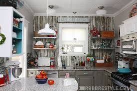 Farmhouse Kitchen Design Pictures Diy Vintage Farmhouse Kitchen Remodel Hometalk