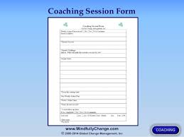 coaches report template 26 images of employee coaching session template bosnablog