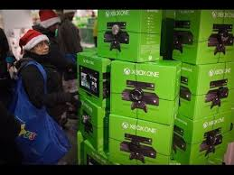 amazon black friday xbox one deals xbox one beats ps4 in sales on black friday amazon launchs cyber