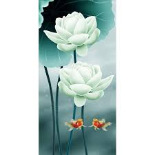 hwc 424 diy diamond painting home decor full embroidery white jade