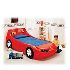 Little Tikes Toddler Bed Amazon Com Little Tikes Race Car Bed Toddler Beds Baby