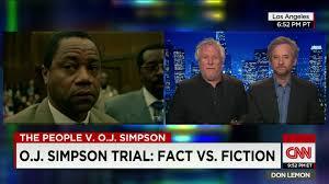 oj simpson halloween mask producers of u0027the people v o j simpson u0027 talk case cnn video