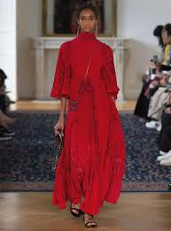 valentino spring summer 2017 women u0027s collection the skinny beep