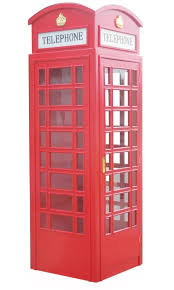 telephone booth style size replica telephone booth tele phone in