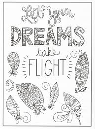 timeless creations creative quotes coloring page let your