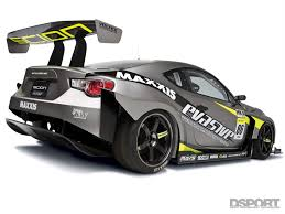 frs scion body kit scion fr s built by evasive motorsports to tackle pikes peak