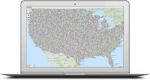 Google Maps Dallas Tx by Qlikmaps 5 Png