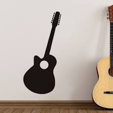 Guitar Home Decor Online Buy Wholesale Guitar Decoration From China Guitar