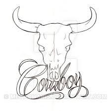 best 25 cow skull tattoos ideas on pinterest purple ink tattoos