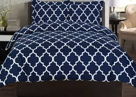 Blue And White Comforters Duvet Queen Bedding Sets Blue Piece Queen Pretty Blue White