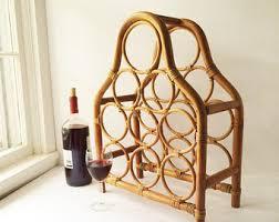 wine bottle storage etsy